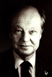 Krister Wickman