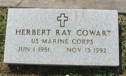 Herbert Ray Cowart