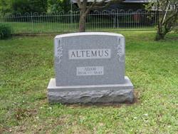 Adam Altemus