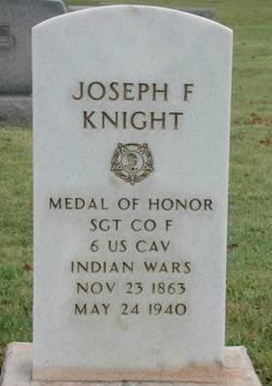 Joseph F. Knight