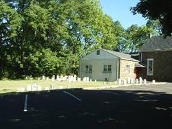 Penns Park United Methodist Church Cemetery