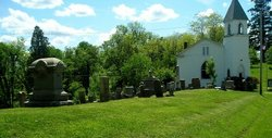 Whigville Cemetery