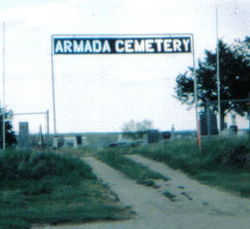 Armada Cemetery