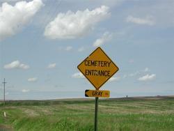 West Greenwood Cemetery