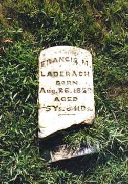 Francis M. Laderach
