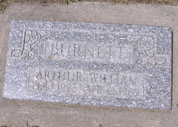 Arthur William Burnett