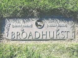 A. Ray Broadhurst
