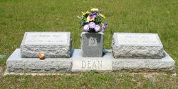 "Addie Clemency ""Patricia"" <I>Nash</I> Dean"