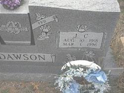 J C Dawson