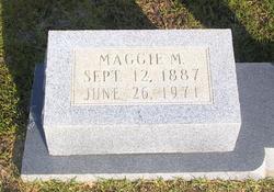 Maggie Jane <I>McIntyre</I> Ainsworth