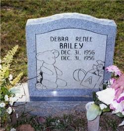 Debra Renee Bailey