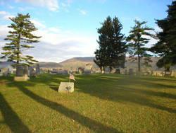 Keagy Cemetery