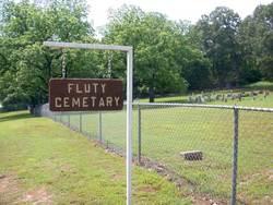 Fluty Cemetery