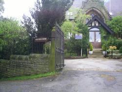 Pateley Bridge Cemetery