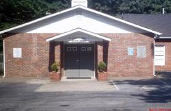 Pleasant Grove Baptist Church Cemetery