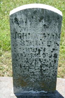 Mary Virginia <I>Surface</I> Snider