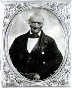 Ira Stearns Hatch