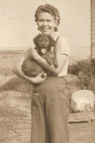 Opal Audrey <I>Flanders</I> Hewit