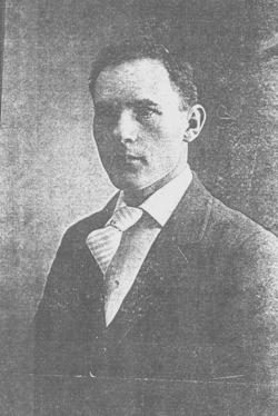 George Henry Krohmer