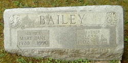 Jesse Blair Bailey