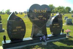 Lilly Mickey <I>Stephens</I> Bolner
