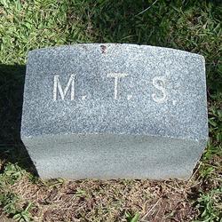 "Marietta ""Mettie"" <I>Thompson</I> Stanley"