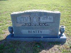 Oree <I>Terry</I> Beatty
