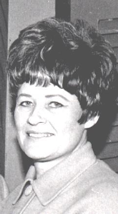Mary Reeves Davis