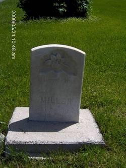 Harriet May Miller