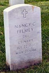 Nancy C Felmey
