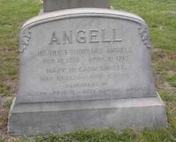 Mary McCann Angell