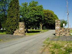 Pullman City Cemetery
