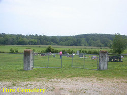 Fore Cemetery