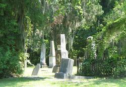 Mount Bluff Cemetery