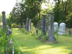 Bull Cemetery