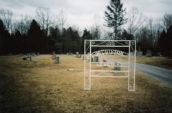 McCuiston Cemetery