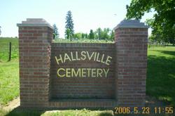 Hallsville Cemetery