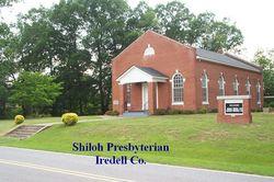 Shiloh Presbyterian Church Cemetery