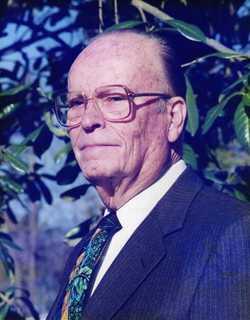 Donald Kitchen Fullmer