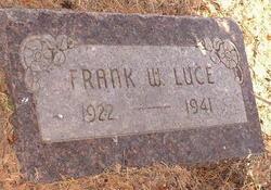 Frank W. Luce