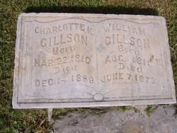 William Gillson
