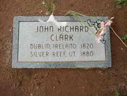 John Richard Clark
