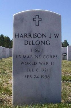 Harrison Joseph Wyle DeLong