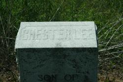 Chester Lee Barker