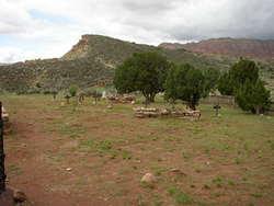 Silver Reef Catholic Cemetery