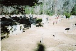 Beulah Methodist Church Cemetery
