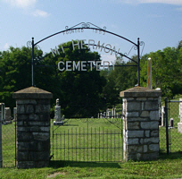 Mount Hermon Lutheran Church Cemetery