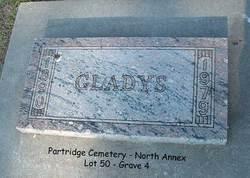 Gladys Miller <I>Hambrick</I> Green