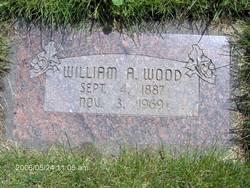 William Albert Wood