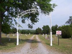 Wilburton City Cemetery